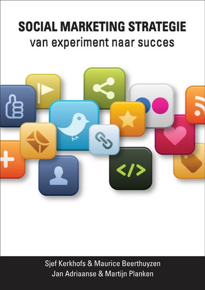 Social marketing strategie