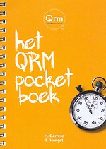 Het QRM Pocketboek