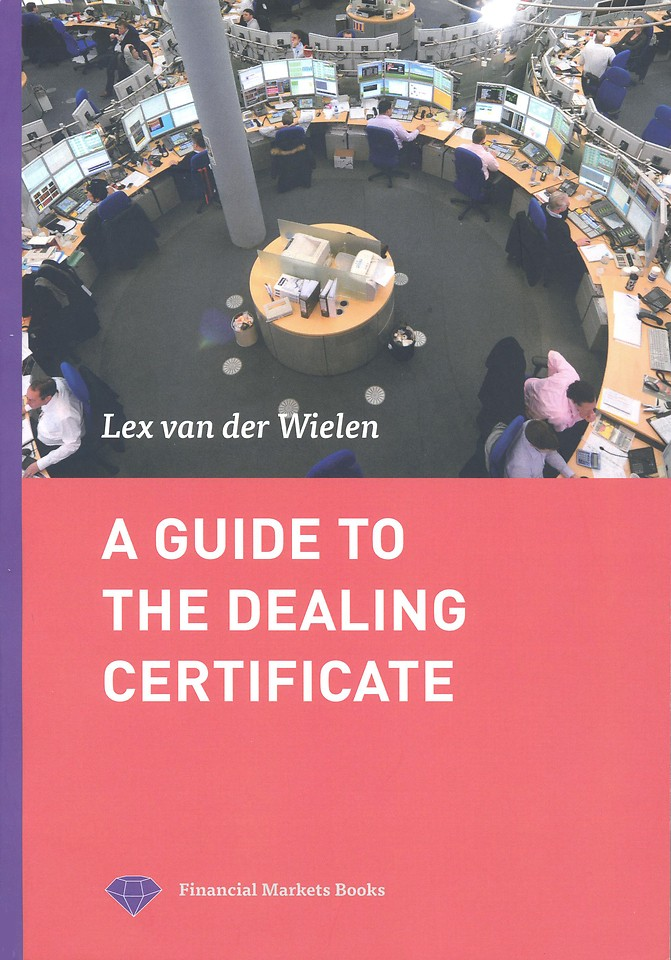 A guide to the ACI Dealing Certificate