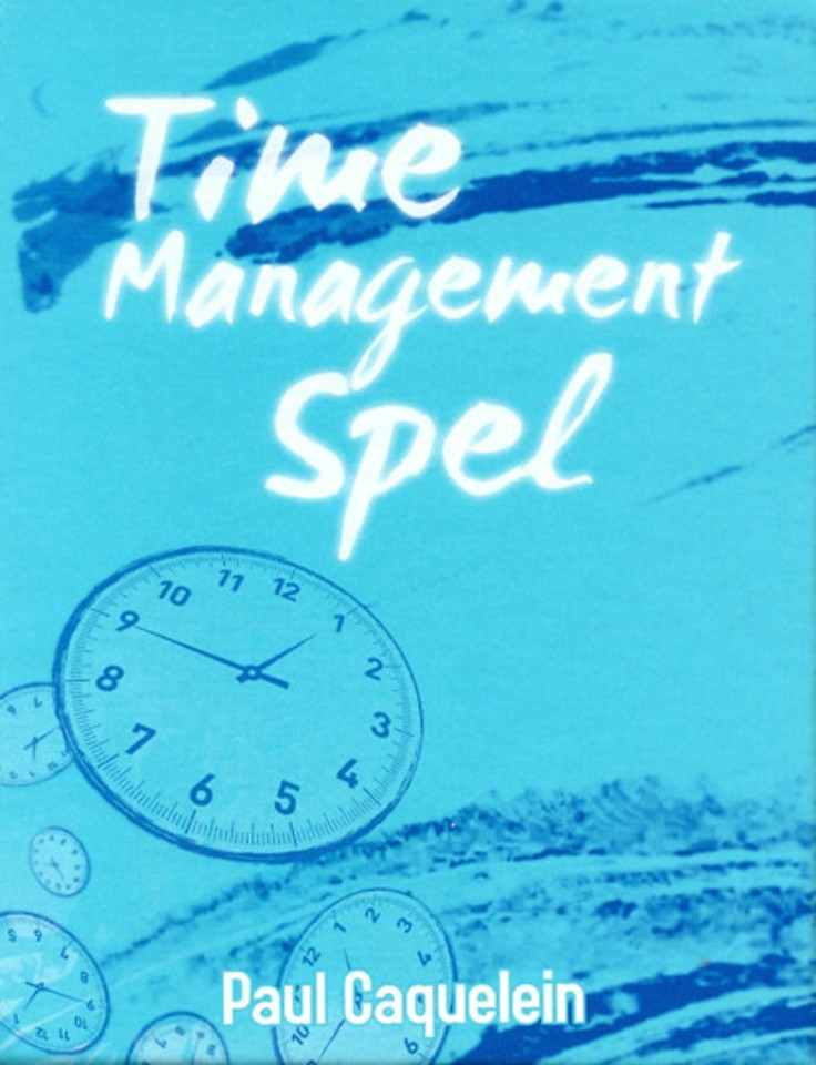 Timemanagementspel