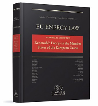 Renewable Energy in the Member States of the EU