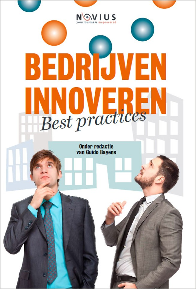 Bedrijven innoveren