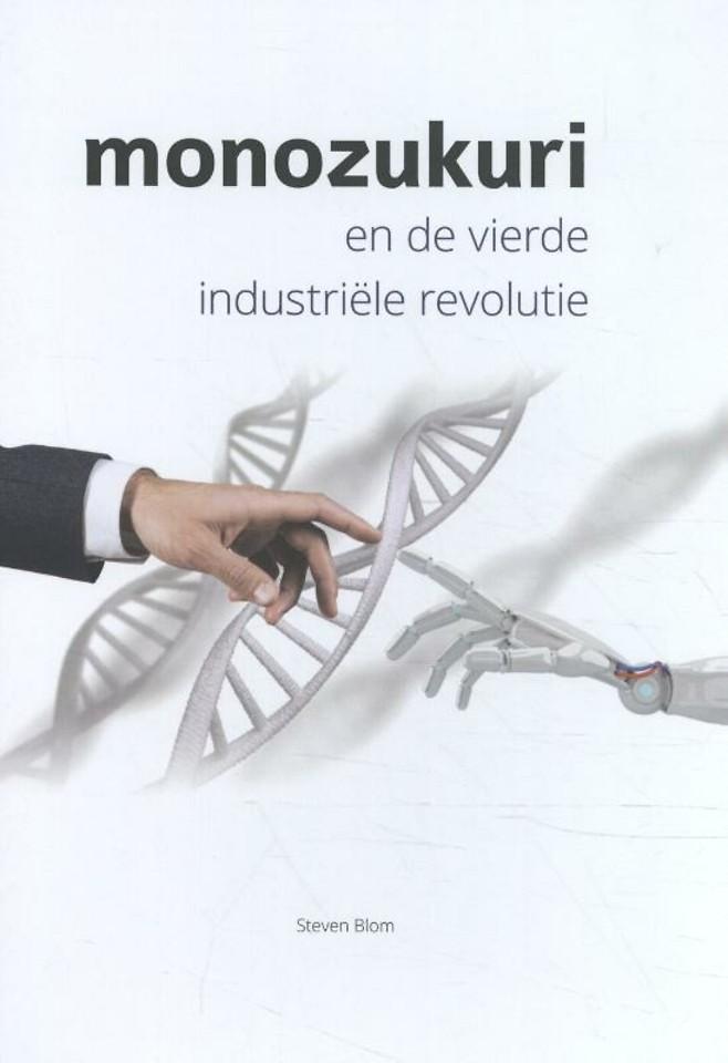 Monozukuri en de vierde industriëlerevolutie
