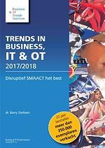 Trends in business, IT & OT 2017/2018