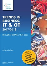 Trends in business, IT & OT 2017/2018