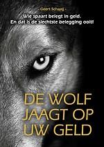De wolf jaagt op uw geld