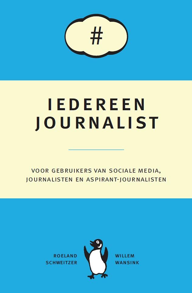 Iedereen journalist