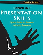 Unleash your presentation skills