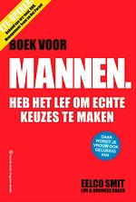 Boek voor MANNEN.
