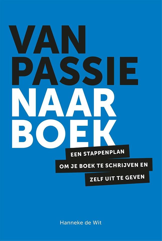 Van passie naar boek