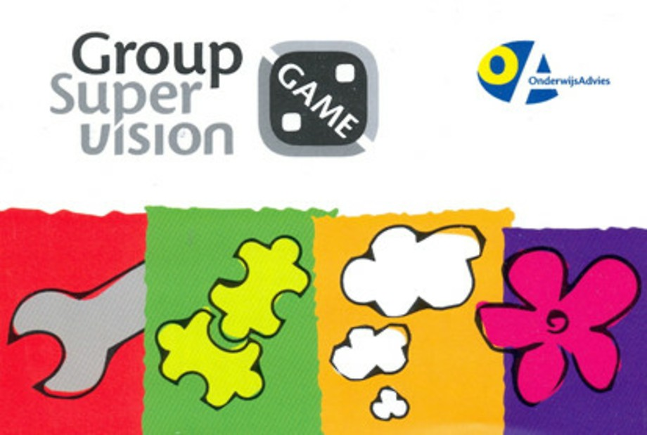 Group Supervisiongame