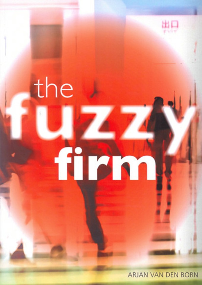 The Fuzzy Firm