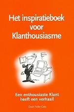 Het inspiratieboek voor klanthousiasme
