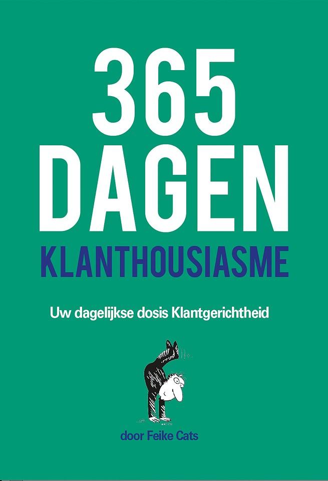 365 dagen Klanthousiasme