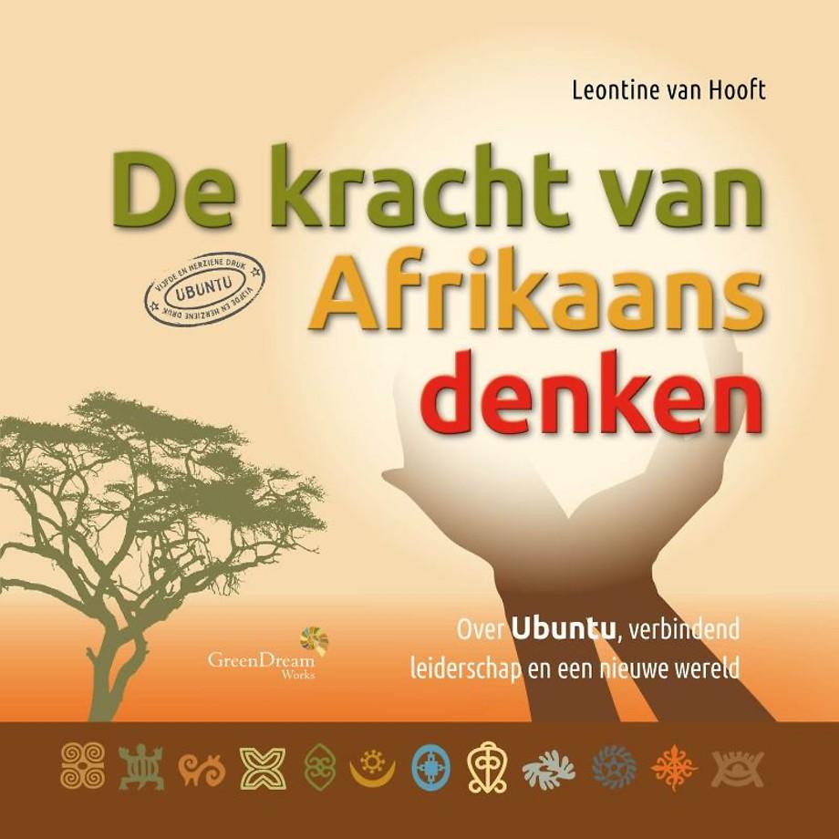 De kracht van Afrikaans denken