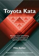 Toyota kata (Nederlandstalige editie)