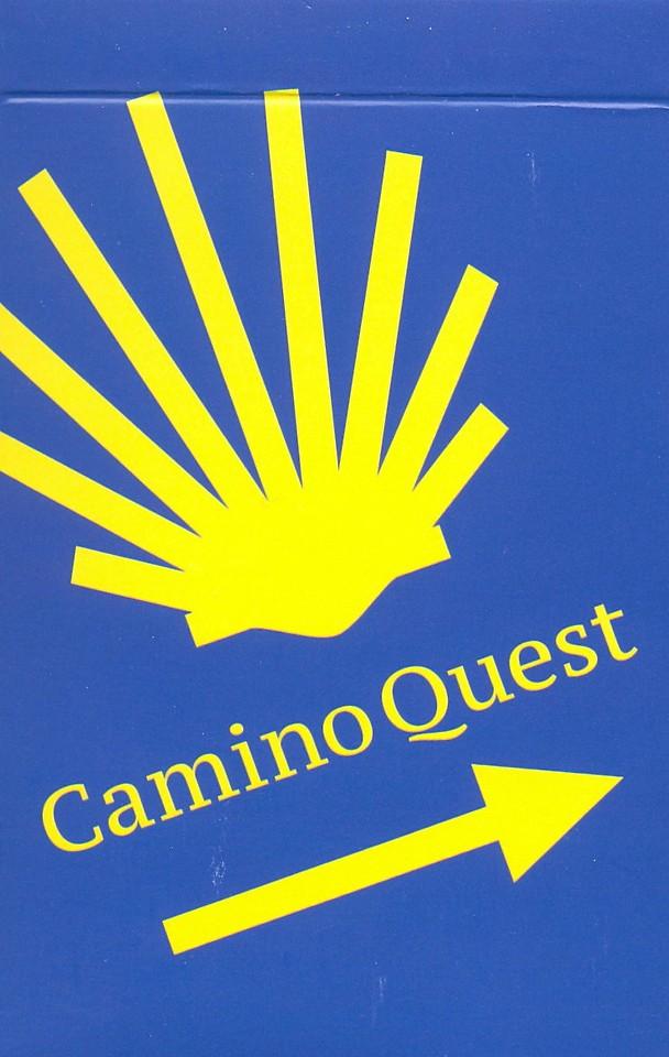Camino Quest - Het inspiratiespel