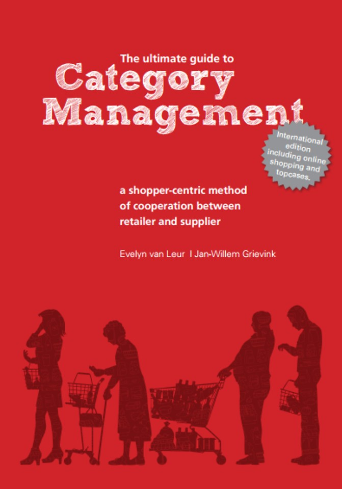 The ultimate guide to Category Management