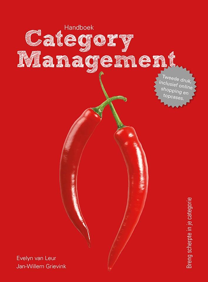 Handboek Category Management