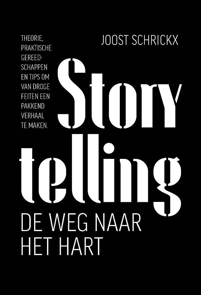 Storytelling - De weg naar het hart