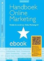 Handboek Online Marketing 3 - herziene 3e druk