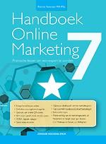 Handboek Online Marketing 7 + gratis tutorials #HOM7