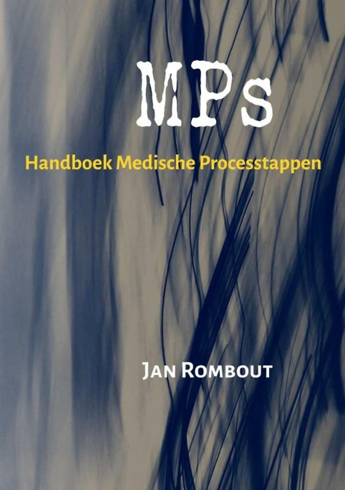 MPs - Handboek medische processtappen