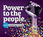 Power to the people - Online marketing in de zorg