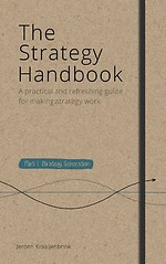 The Strategy Handbook - Part 1. Strategy Generation