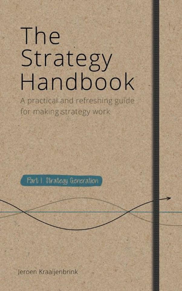 The Strategy Handbook - Part 1. Strategy Generation