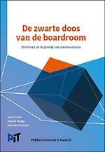 De zwarte doos van de boardroom