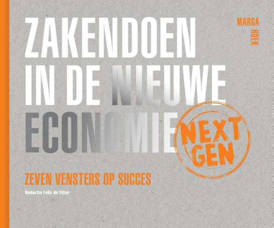 Zakendoen in de nieuwe economie NextGen
