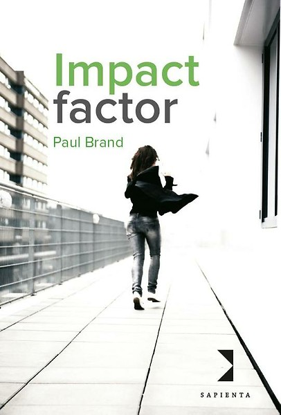how to find impact factor