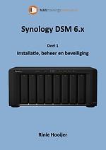 Synology DSM 6.x, Installatie, beheer en beveiliging