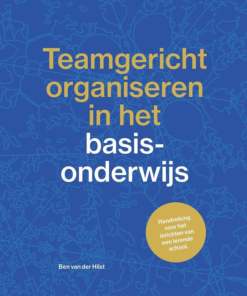 Teamgericht organiseren in het basisonderwijs