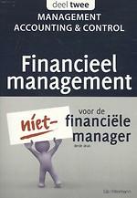 Financieel management voor de niet-financiële manager, deel 2: Management accounting en control