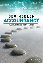 Beginselen accountancy