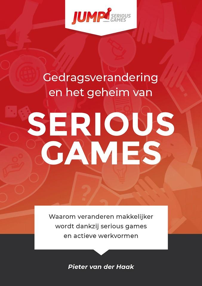 Gedragsverandering en het geheim van Serious Gaming
