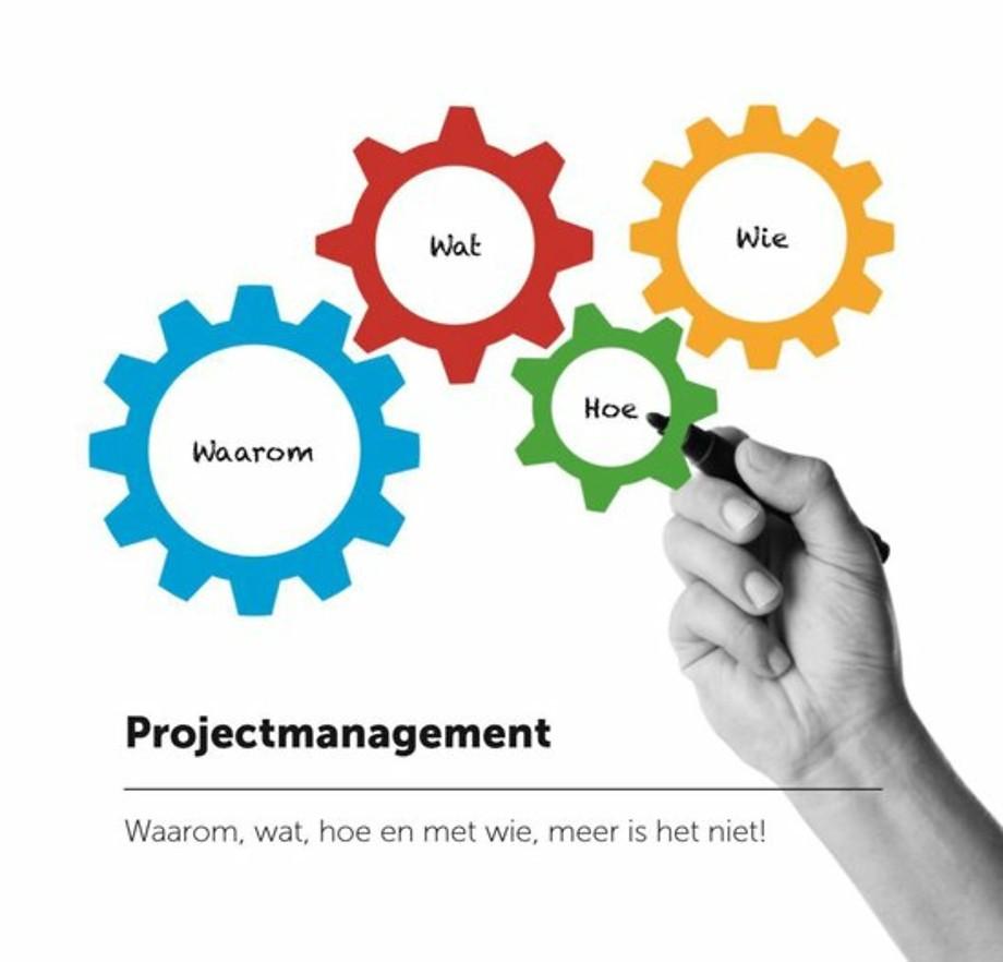 Projectmanagement: