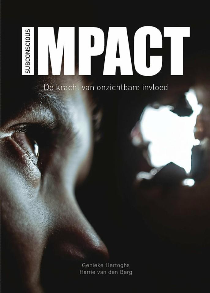 Impact - De kracht van onzichtbare invloed