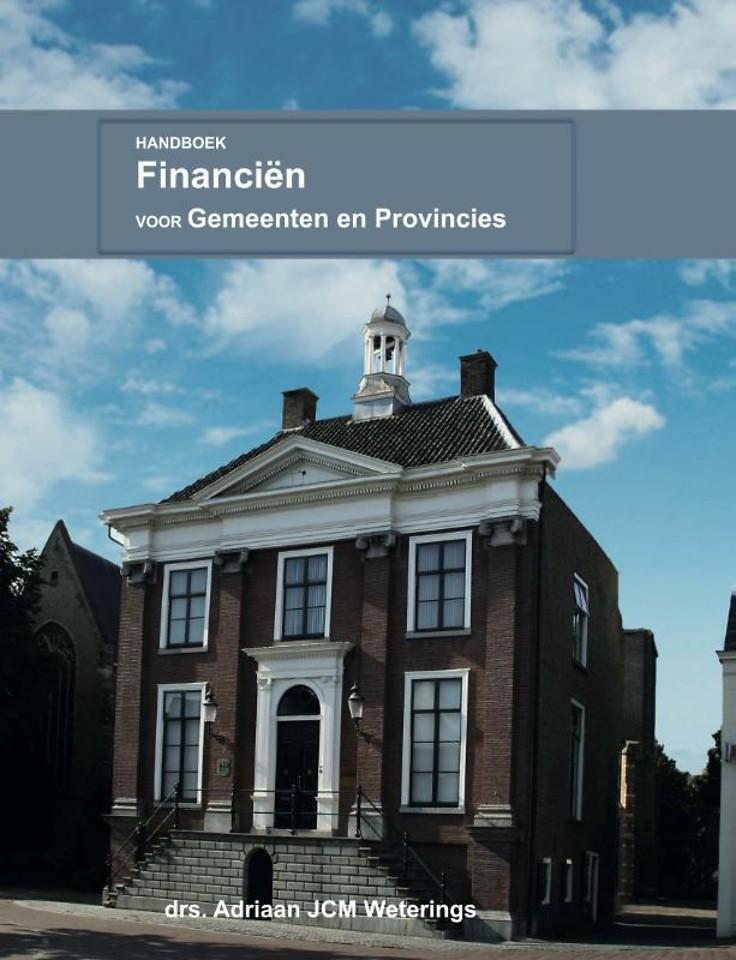 Handboek Financiën Gemeenten en Provincies
