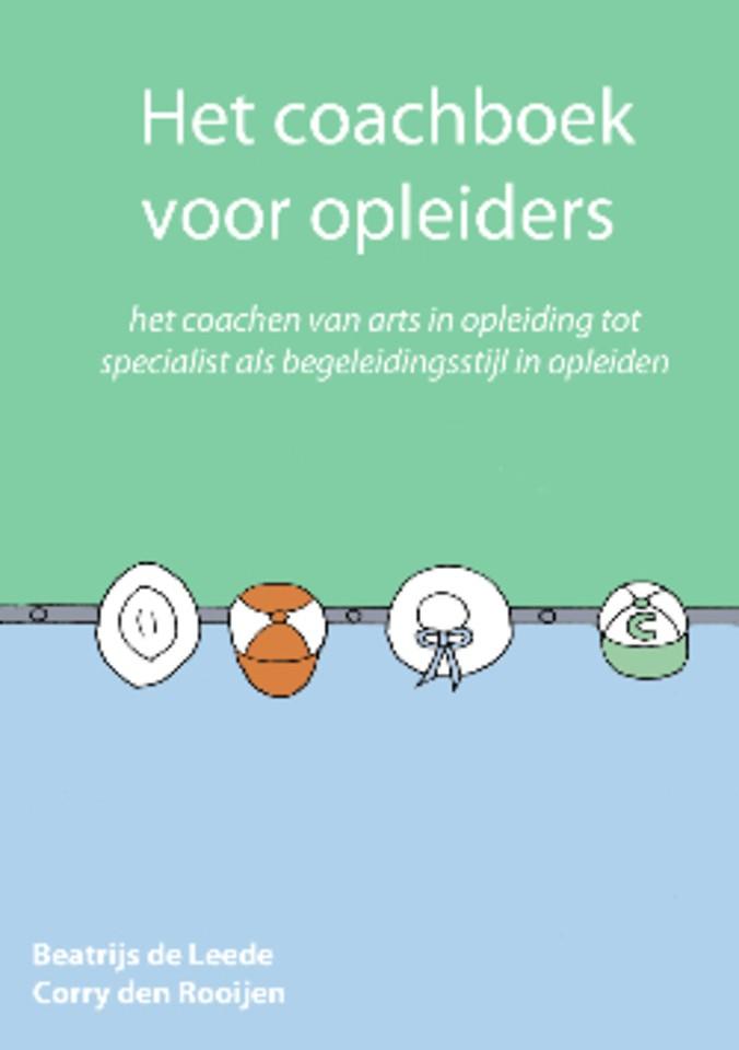 Het coachboek voor opleiders