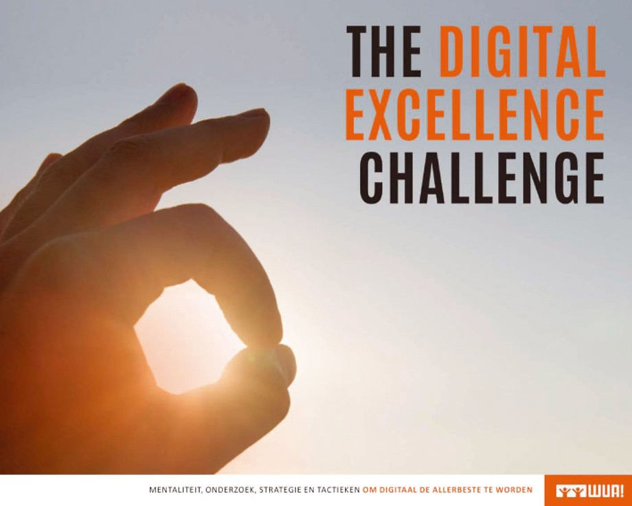 The digital excellence challenge