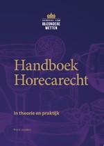 Handboek Horecarecht – in theorie en praktijk