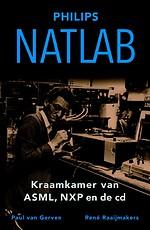 Natlab - Kraamkamer van ASML, NXP en de cd