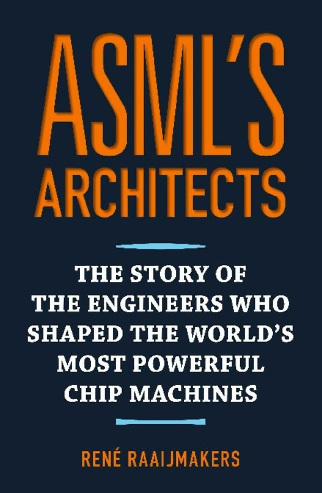 ASML's architects