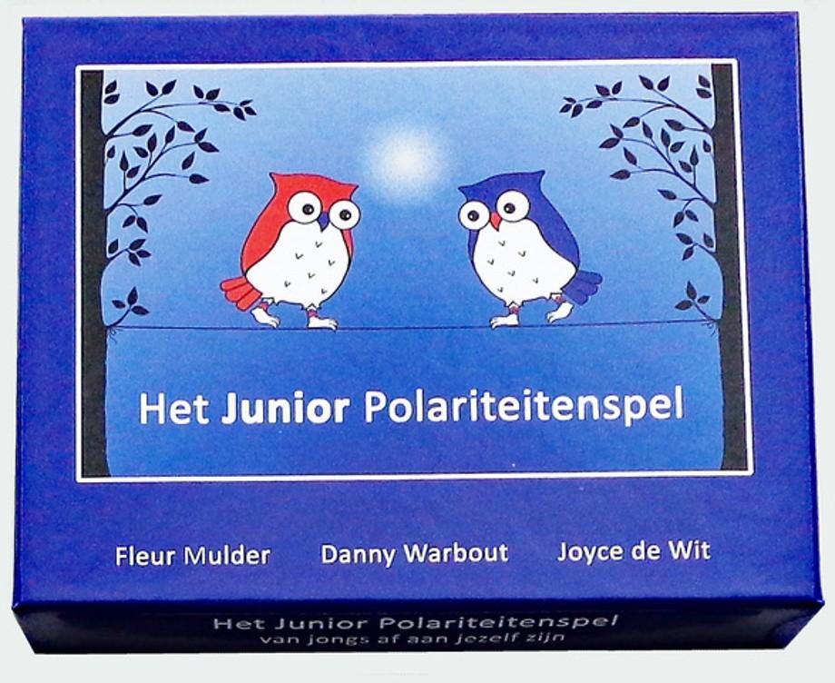Het Junior Polariteitenspel