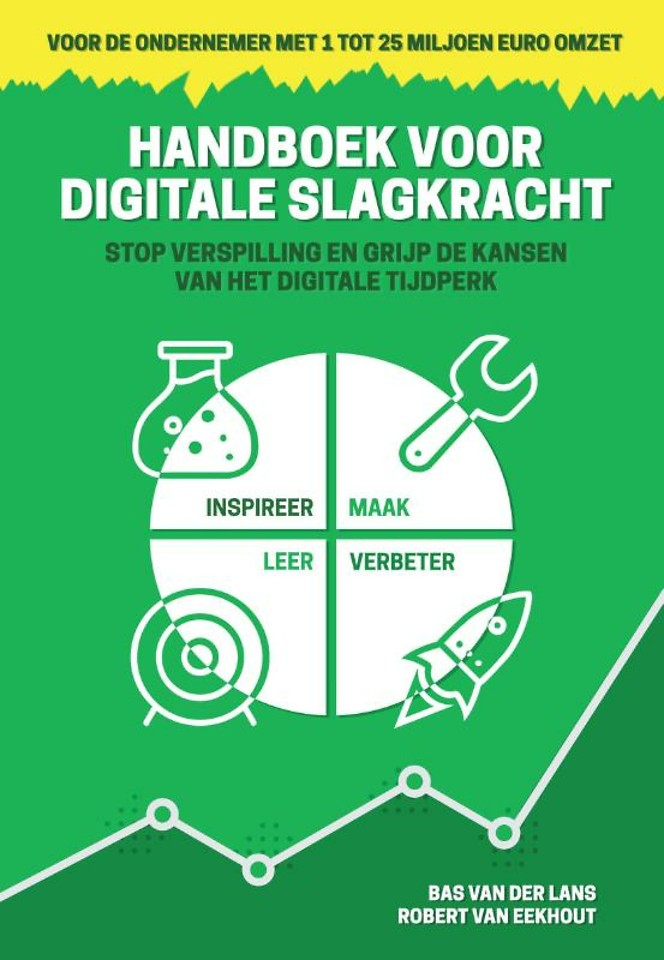 Handboek voor Digitale slagkracht