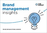 Brand management insights