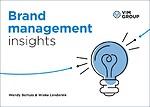 Brand management insights